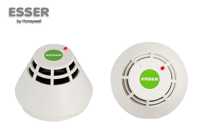 Esser Fixed Heat Detector